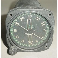 U.S.A.F. North American A-5 Vigilante Radio Magnetic Compass