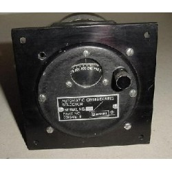 Boeing B-52 Stratofortress Automatic Omnibearing Selector