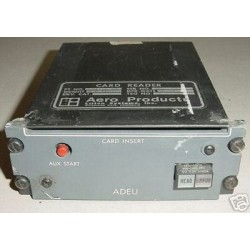 Boeing 747 Data Card Reader, 451158-01
