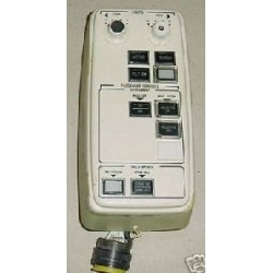 65B64099-30, Boeing 747 Flight Attendant PSU Control Unit