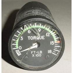 9910499-3, 83-149-1, Business Jet Aircraft Torque Indicator