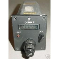 Gables Digital Comm Control Panel, 803-013