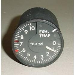 KC-135 Stratotanker Exhaust Temp Indicator, 77221/1528-20026
