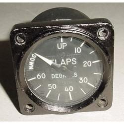 Fairchild C-119 Flying Boxcar Flap Position Indicator, 8DJ11PKA-