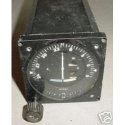 Aircraft Motorola 550 VOR LOC Nav Indicator, 1U028-01