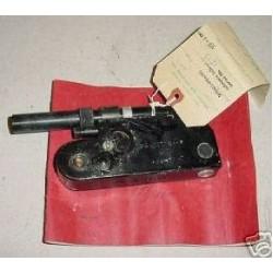 Vintage Parachute Automatic Release Mechanism