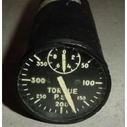 B-52 Stratofortress Torque Pressure Indicator, 25001-A6C-1-1A1