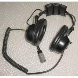 HE-251-002, FSCM16575, NEW, nos, Vintage Aircraft Headset