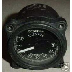 8DJ11PCY, WWII Aircraft Warbird Position Indicator