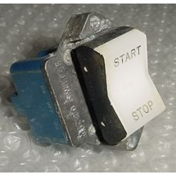 4TP1-7, Aircraft Cockpit Rocker Micro Switch