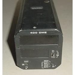 Cessna / ARC C-476A DME Control Unit, 44020-1000
