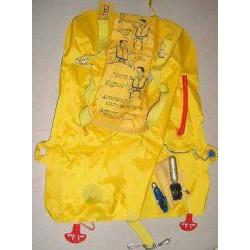 Aircraft, Pilot & Passenger Emergency Life Vest